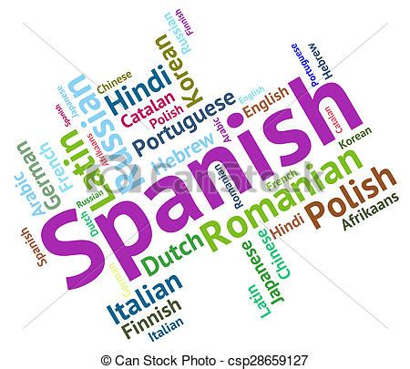 Research proposal meaning in spanish